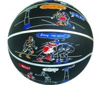 Мяч баскетбольный ST71203