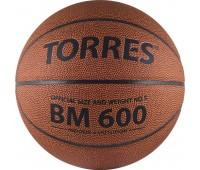 Мяч баскетбольный Torres BM600 арт. B10027