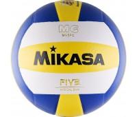 """Мяч волейбольный """"MIKASA MV5PC"""", р.5"""