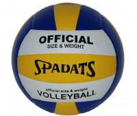 Мяч волейбольный SP-301WBY
