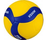 Мяч волейбольный MIKASA V330W р.5