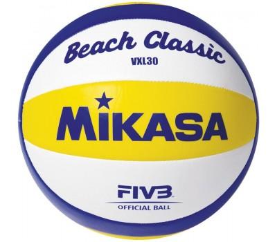 Мяч волейбольный Mikasa VXL30 р.5