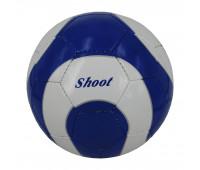 """Мяч футбольный """"Shoot"""" 100031A"""