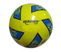 "Мяч футбольный RUNWAY №5 ""Turin"""