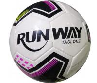 """Мяч футбольный RUNWAY №5 """"Taslone"""""""