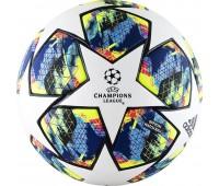 Мяч футбольный Adidas ADIDAS Finale 19 OMB