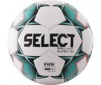 Мяч футбольный Select Brillant Super FIFA TB р.5