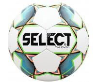 Мяч футбольный Select Talento размер 3