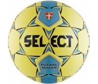Мяч футзальный Select Futsal Mimas YELLOW