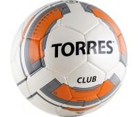 """Мяч футбольный. """"TORRES Club"""" арт.F30035, р.5"""