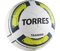"""Мяч футбольный """"TORRES Training"""",арт.F30054,р.4"""