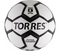 "Мяч футзал. ""TORRES Futsal Training"" арт.F30104, р.4"