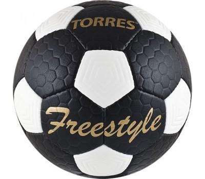 Мяч футбольный TORRES Freestyle Арт. F30135, р.5