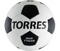 """Мяч футбольный """"TORRES Main Stream""""арт.F30185, р.5,"""