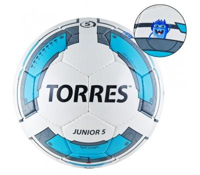 Мяч футбольный TORRES Junior-5 Арт. F30225, р.5