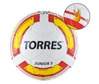 Мяч футбольный TORRES Junior-3 Арт. F30243, р.3