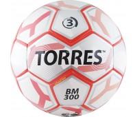 """Мяч футбольный """"TORRES BM 300"""" арт.F30743, р.3"""