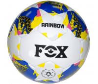 """Мяч футбольный №5 """"Rainbow"""" F-106W"""