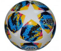 """Мяч футбольный №5 """"Star"""" F-107F"""