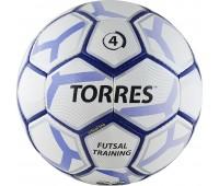 "Мяч футзал. ""TORRES Futsal Training"" арт.F30644, р.4"