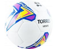 Мяч футбольный TORRES Viento White р.5 F31905