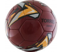 Мяч футбольный TORRES Viento Red р.5 F31995