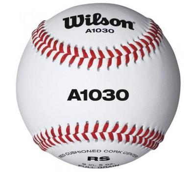 """Мяч для бейсбола """"Wilson Official League"""", A1030"""