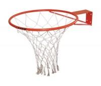 Кольцо баскетбольное с сеткой №5
