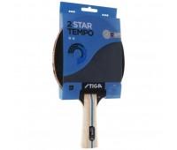 Ракетка для настольного тенниса Stiga Tempo ASC 2**