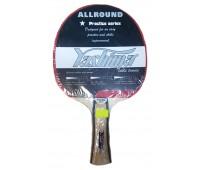 Ракетка для настольного тенниса Yashima 82010