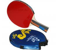 Ракетка настольного тенниса 3* арт. 6623