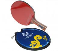 Ракетка настольного тенниса 2* арт. 8622