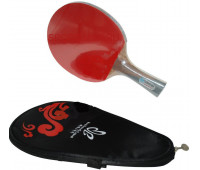 Ракетка настольного тенниса 4* арт. 8624