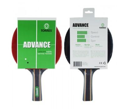 Ракетка для настольного тенниса  Torres Advance