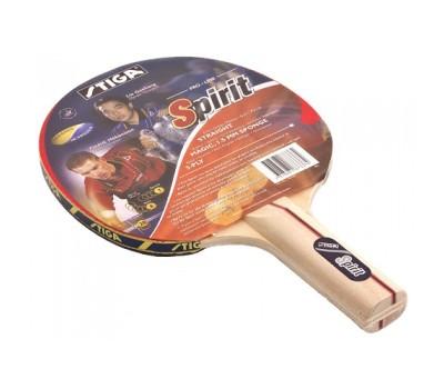 Ракетка для настольного тенниса Stiga Spirit