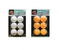 Набор мячей 31001 и 31011 - 1 звезда