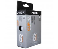 Набор мячей для настольного тенниса Stiga Cup ABS