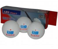 Набор мячей для настольного тенниса 1* YM-2001