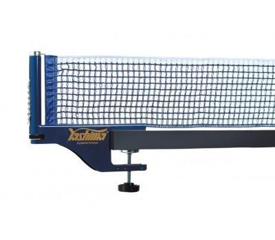 Сетка для настольного тенниса с крепежом Yashima 39030