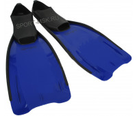 Ласты для плавания F41(434) размер 40-41 (синие)