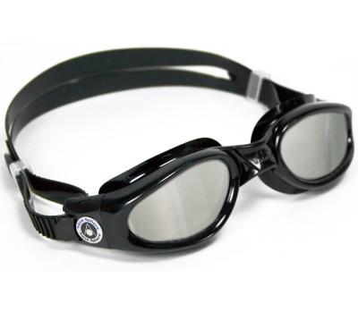 Очки для плавания Aqua Sphere Kaiman зеркальные AS EP1150101LMS