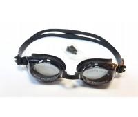 Очки для плавания с диоптриями Stingrey -2