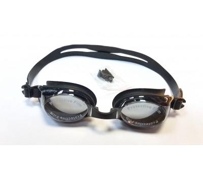 Очки для плавания с диоптриями Stingrey -5.5