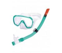 AQT 190042 Комплект Dolphino детский маска+трубка