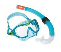 Детский набор для плавания Aqua Lung Mix TN181500