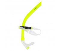 Трубка фронтальная для плавания Light Swim SNORKEL SN 24 Neon Yellow