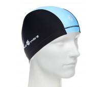 Текстильная шапочка для плавания Mad Wave Lycra DOUTONE