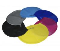 Шапочка для плавания одноцветная NK
