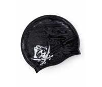 Юниорская силиконовая шапочка Mad Wave PIRATE M0578 08 0 00W