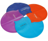 Шапочка для плавания одноцветная XB